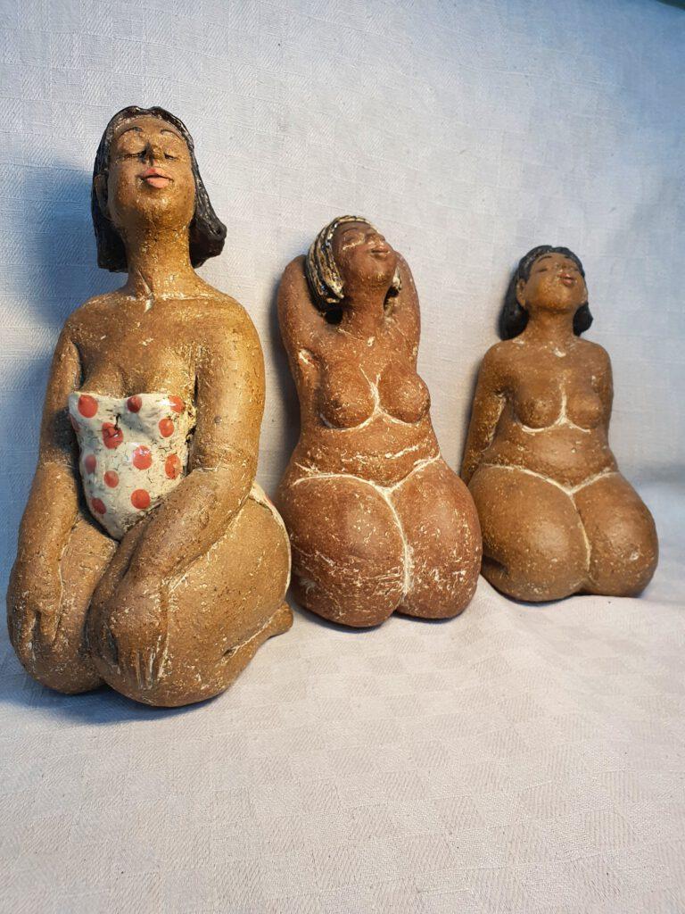Drei Frauen